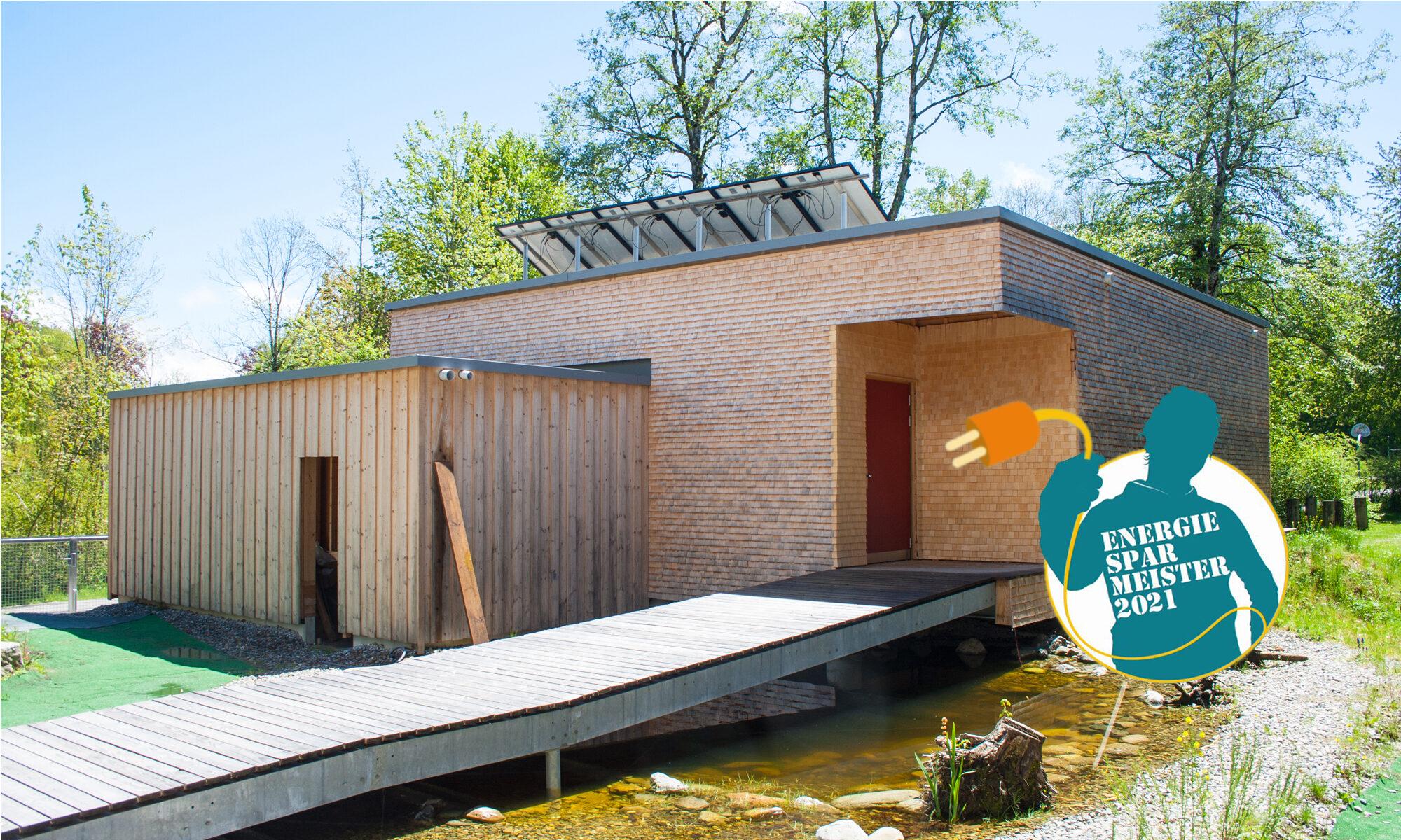 Das Energiehaus